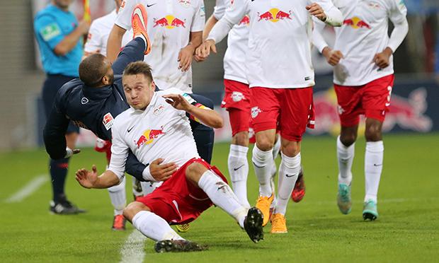 RB Lepzig vs Bochum