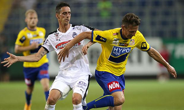 Ponturi fotbal A. Salzburg vs St. Polten – Erste Liga