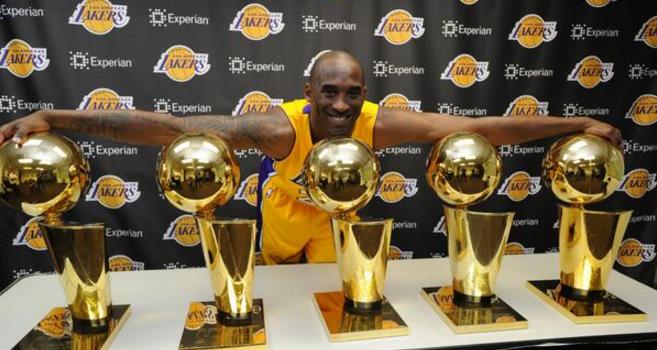 Ponturi NBA: ultimul rodeo pentru Kobe Bryant!