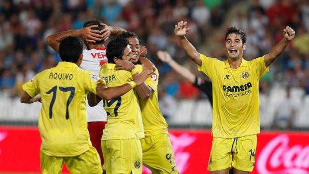 Ponturi fotbal Villarreal vs Getafe – Primera Division