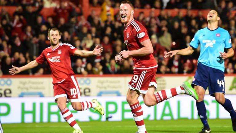 Ponturi fotbal Aberdeen vs Hamilton – Premiership