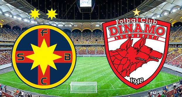 Ponturi pariuri online pentru derby-ul Steaua – Dinamo