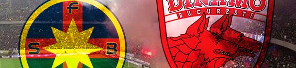 Ponturi pariuri online pentru meciul Steaua - Dinamo