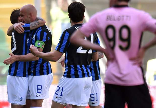 Ponturi fotbal Palermo vs Atalanta – Seria A