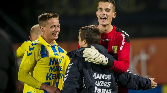 Ponturi Pariuri Breda vs Waalwijk – Eerste Divisie