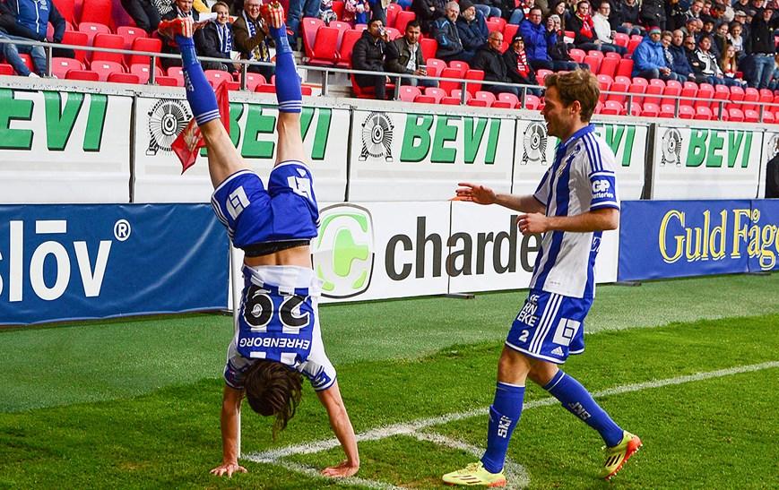 Ponturi fotbal IFK Goteborg vs Hacken – Allsvenskan