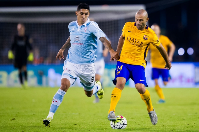 Ponturi fotbal Celta Vigo vs Deportivo – Primera Division