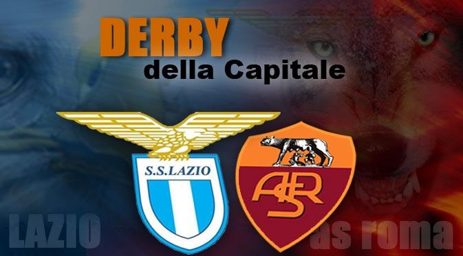 Ponturi Pariuri Lazio Roma vs AS Roma – Serie A