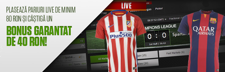 Cele mai bune promotii si bonusuri la pariuri online pentru Liga Campionilor