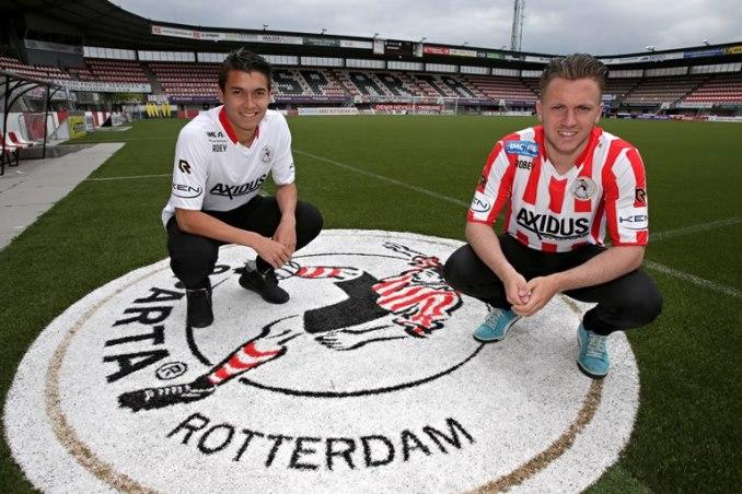 Ponturi Pariuri Sparta Rotterdam vs Breda – Eerste Divisie