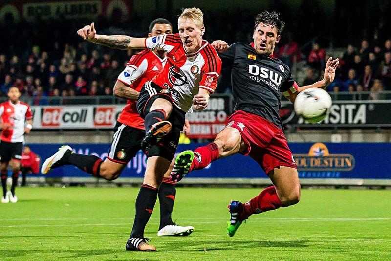 Ponturi fotbal Feyenoord vs Excelsior – Eredivisie