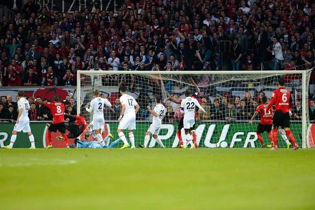 Ponturi fotbal Rennes vs Guingamp – Ligue 1