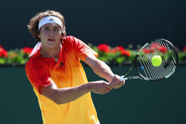 Pronosticuri tenis – Thomaz Bellucci vs Alexander Zverev – Barcelona Open