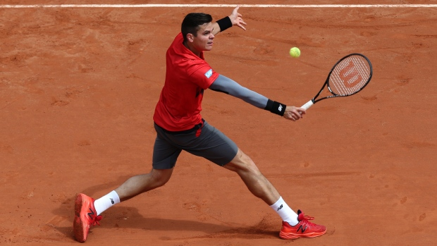 Pronosticuri tenis – Damir Dzumhur vs Milos Raonic – Monte Carlo