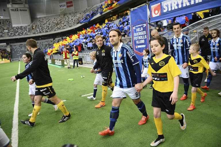 Ponturi fotbal AIK vs Elfsborg – Allsvenskan