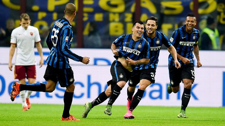 Inter vs Udinese