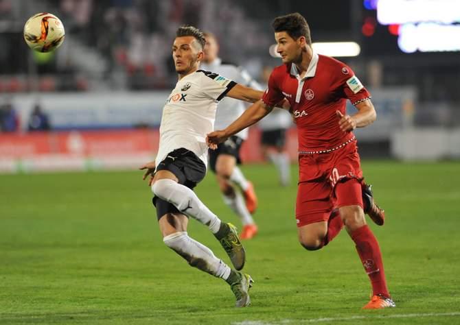 Ponturi fotbal Kaiserslautern vs Sandhausen – Zweite