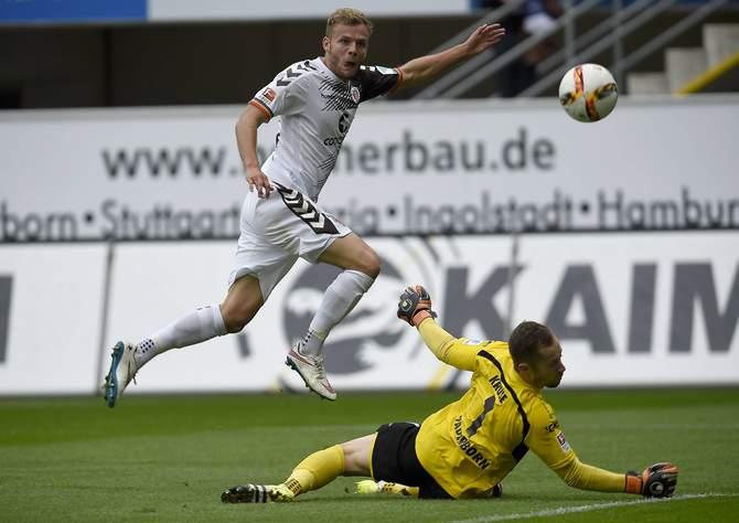 Freiburg vs St. Pauli
