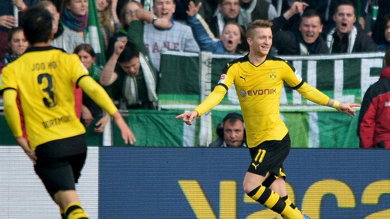 Ponturi Pariuri Dortmund vs Bremen – Bundesliga