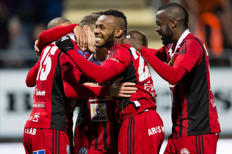 Ponturi fotbal Hammarby vs Oostersunds  – Allsvenskan
