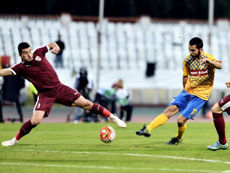 Ponturi pariuri – Petrolul Ploiesti vs FC Voluntari – Liga 1