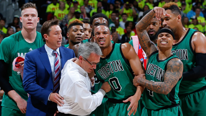 Ponturi NBA Playoffs: se descurca Celtics si fara Avery Bradley?