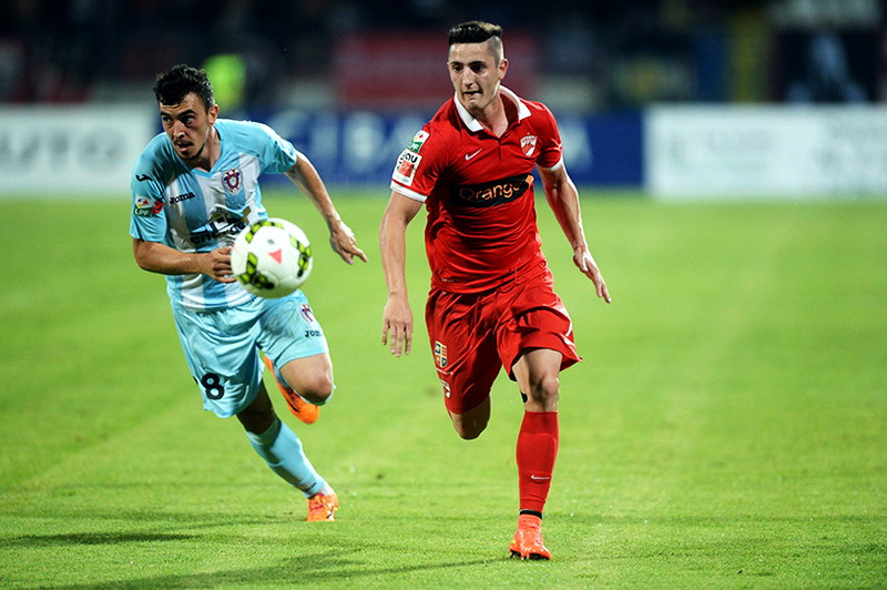 Ponturi pariuri – Dinamo Bucuresti vs ASA Targu Mures – Liga 1