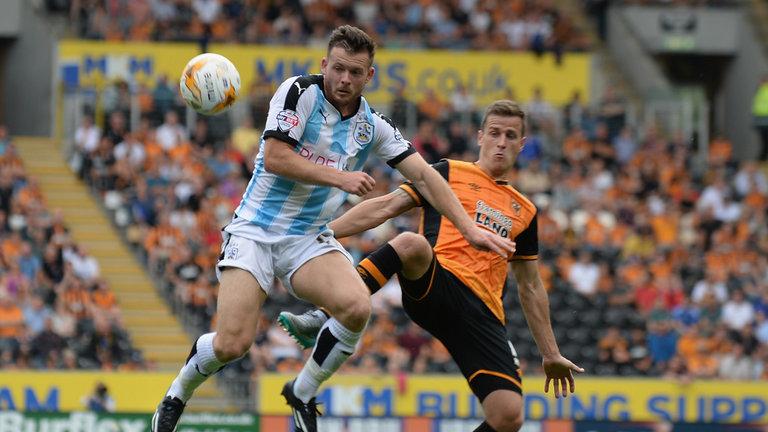 Huddersfield vs Hull