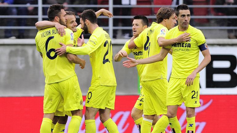 Ponturi pariuri – Villarreal vs Sparta Praga – Europa League