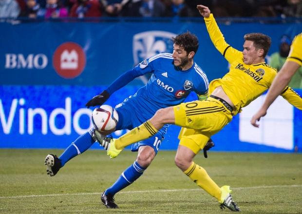 Ponturi fotbal Montreal vs Columbus Crew – MLS