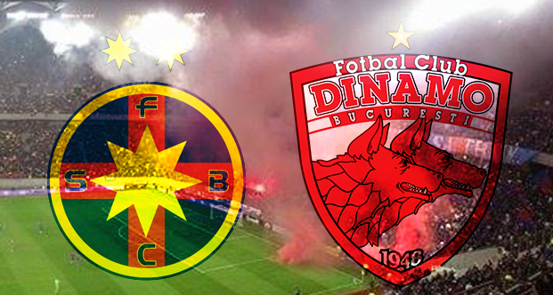 Ponturi pariuri online pentru meciul Steaua – Dinamo