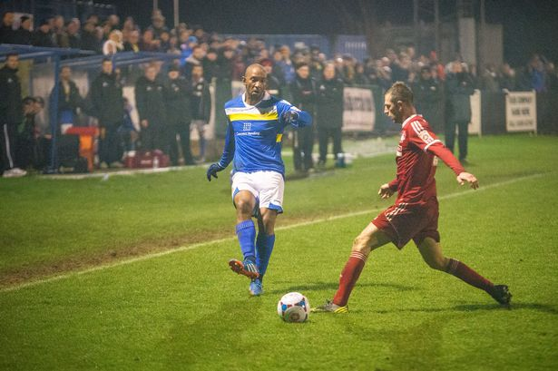 Ponturi fotbal Wealdstone vs Hemel – Vanarama South