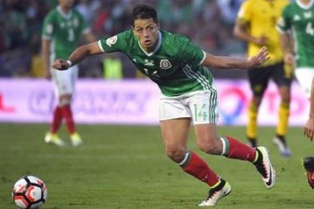 Ponturi fotbal Mexic vs Venezuela – Copa America Centenario