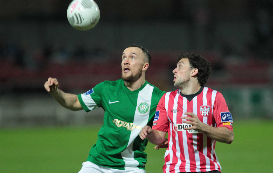 Derry City – Dundalk