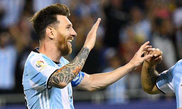 Ponturi pariuri – Argentina – Chile – Copa America