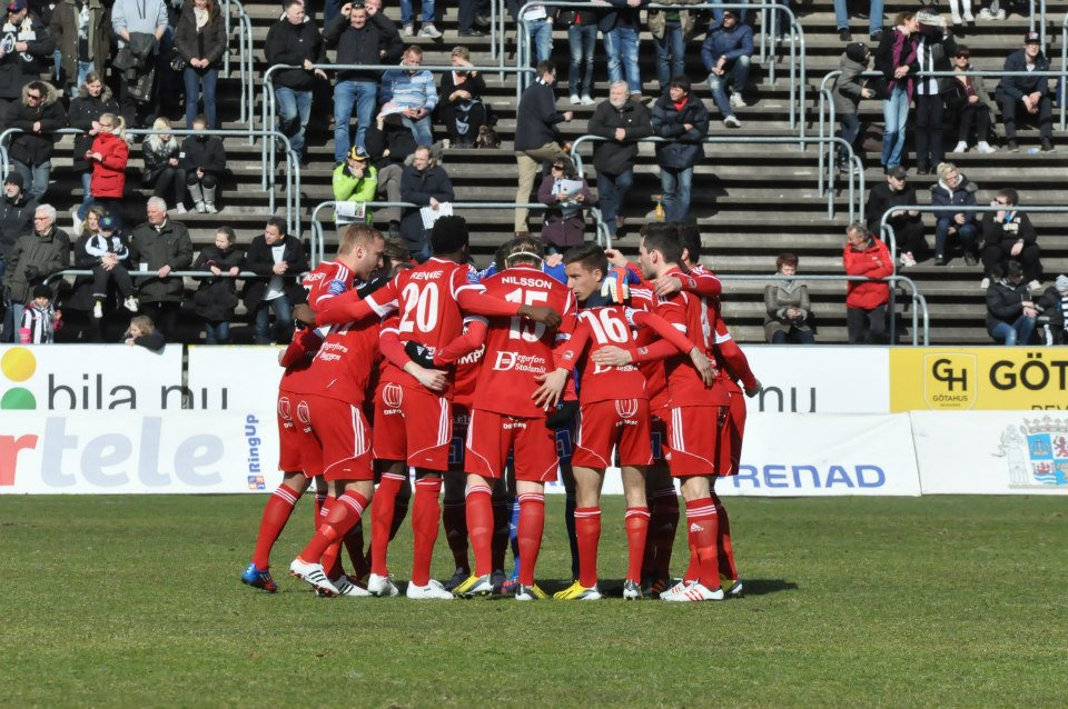 Ponturi fotbal GAIS – Degerfors – Superettan