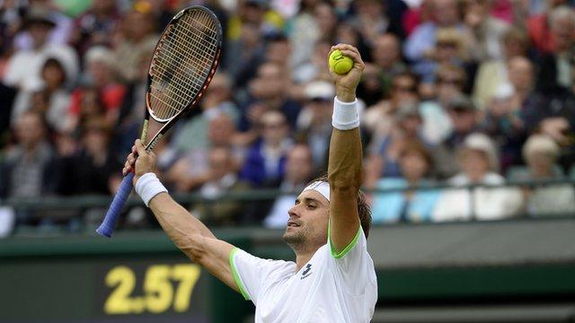 Ponturi Tenis Mahut – Ferrer – Wimbledon (GBR)