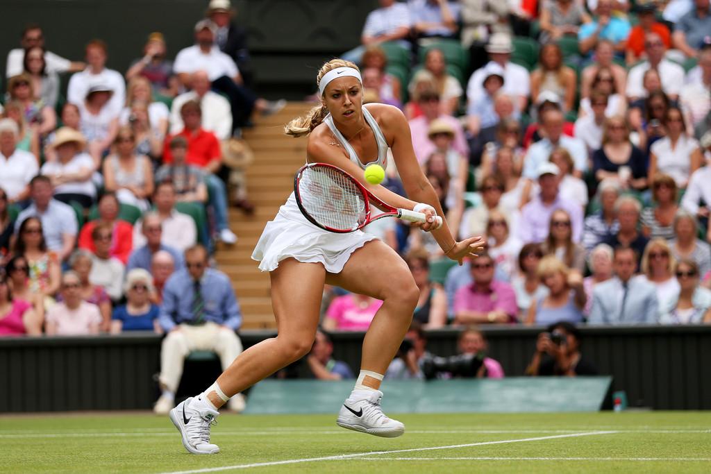 Ponturi Tenis Stosur – Lisicki – Wimbledon (GBR)