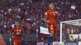 Mexic - Chile