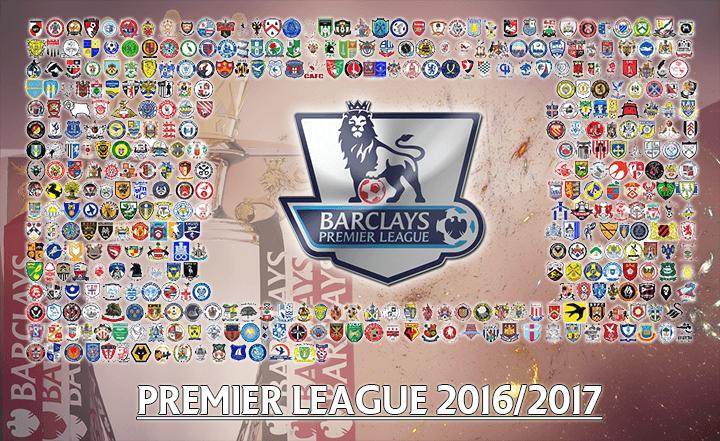 Calendar Premier League 2017