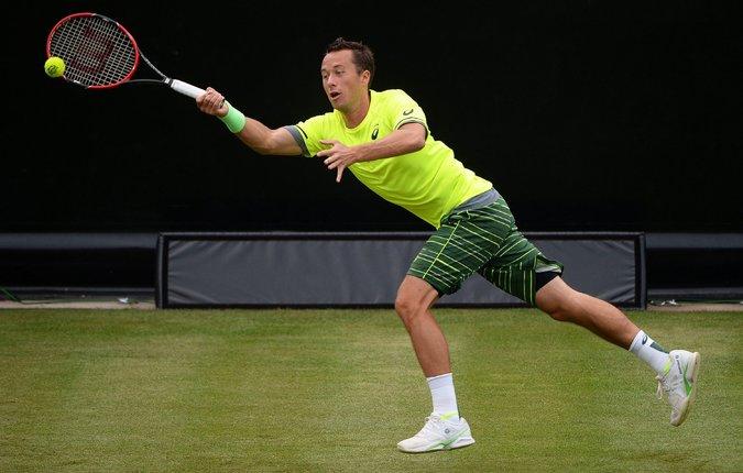 Pronosticuri tenis – Philipp Kohlschreiber vs Ivo Karlovic – Halle