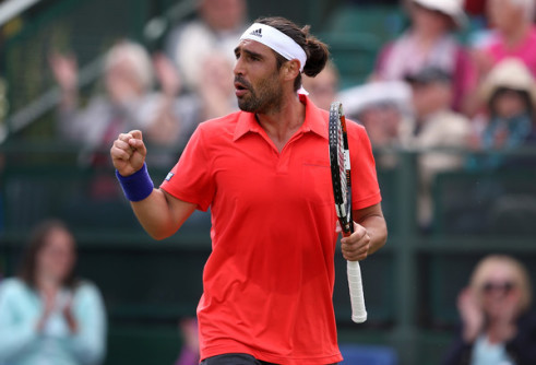Pronosticuri tenis – Marcos Baghdatis vs Dustin Brown – Halle