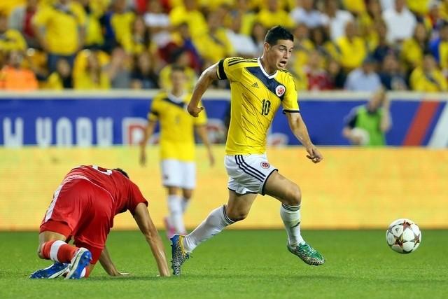 Ponturi fotbal – Peru – Columbia – Copa America