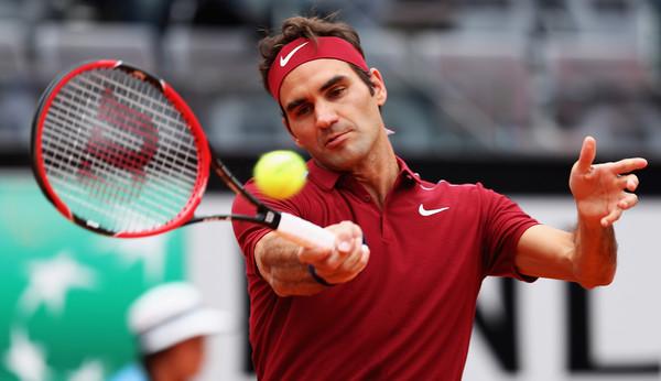 Pronosticuri tenis – Roger Federer vs Malek Jaziri – Halle