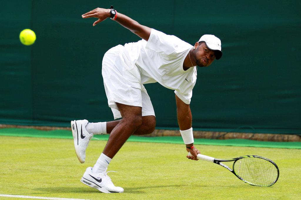 Ponturi Tenis Pouille – Young – Wimbledon (GBR)