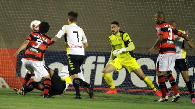 Ponturi fotbal Atletico GO – Criciuma – Serie B