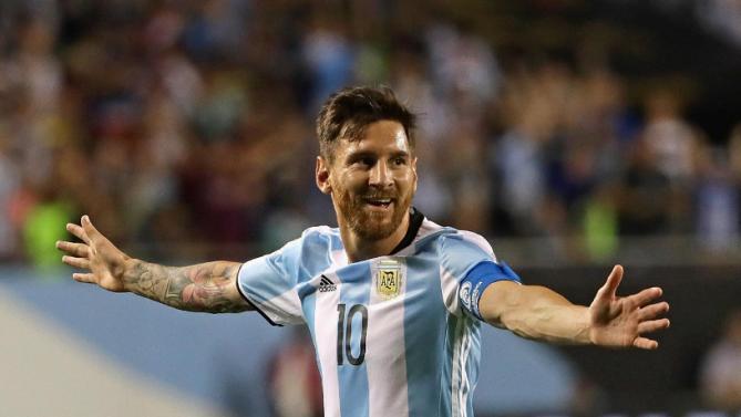 Ponturi fotbal – Argentina – Venezuela – Copa America