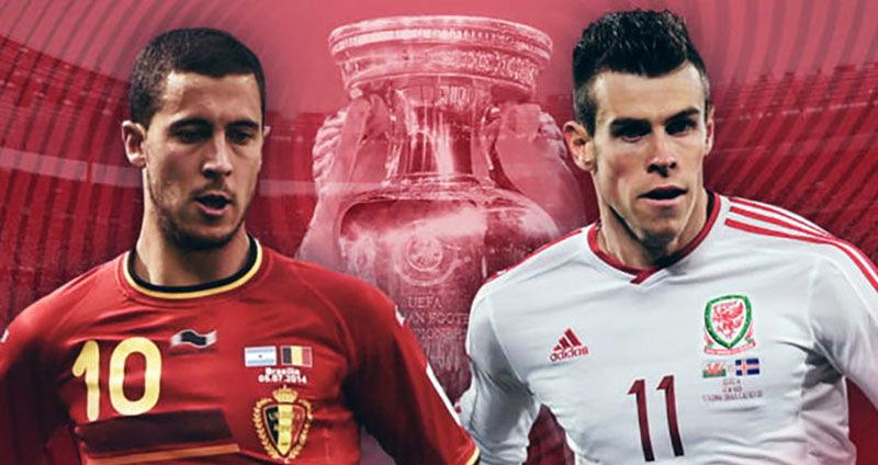 Ponturi pariuri – Ţara Galilor – Belgia – Euro 2016 – Sferturi de finală