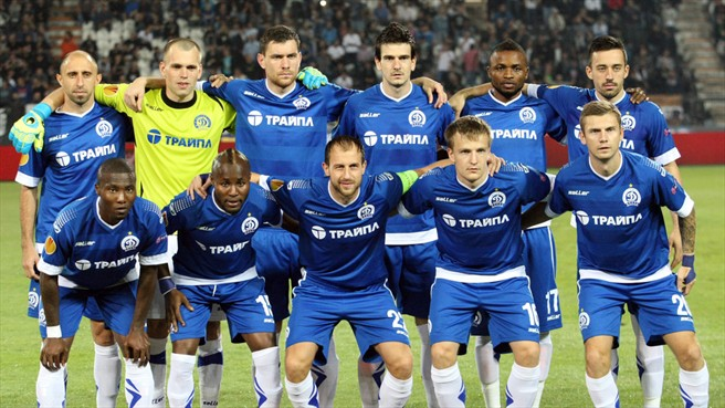 Ponturi fotbal – Dinamo Minsk – Spartaks Jurmala – Calificari Europa League