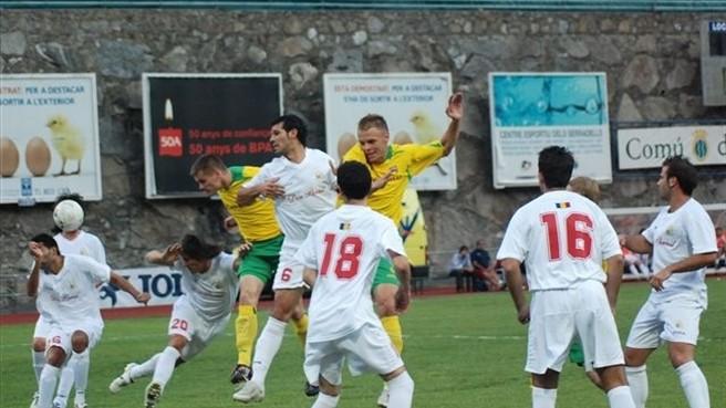Ponturi pariuri – FC Santa Coloma – Alashkert – Calificare Champions League